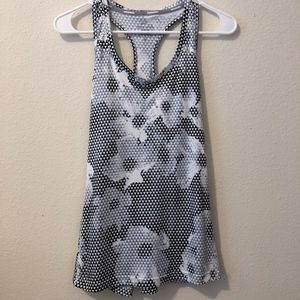 Nike Dri-Fit Triangle Pattern Tank